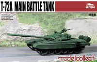 Immagine di T-72A Main battle tank