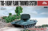 Bild von TOS-1 Heavy Flamethrower System