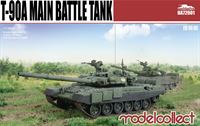Bild von T-90A Main Battle Tank (welded turret)