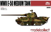 Bild von Germany WWII E-50 Medium Tank