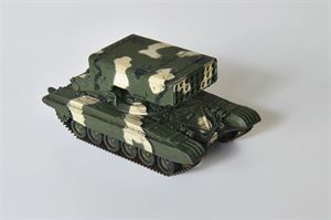 Изображение Russia TOS-1A with T-72 body ,2008