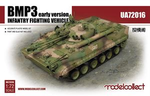 Afbeelding van  BMP3 INFANTRY FIGHTING VEHICLE early Ver.