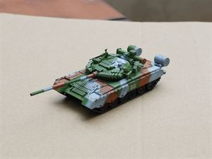 Изображение Soviet Army T-80BV East Germany, 1989