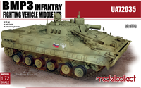 Bild von BMP3 INFANTRY FIGHTING VEHICLE middle Ver.