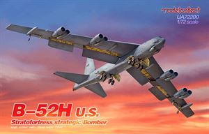 B-52H U.S. Stratofortress strategic Bomber の画像